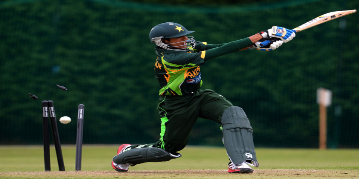 First class cricketer hit record sixes to create history