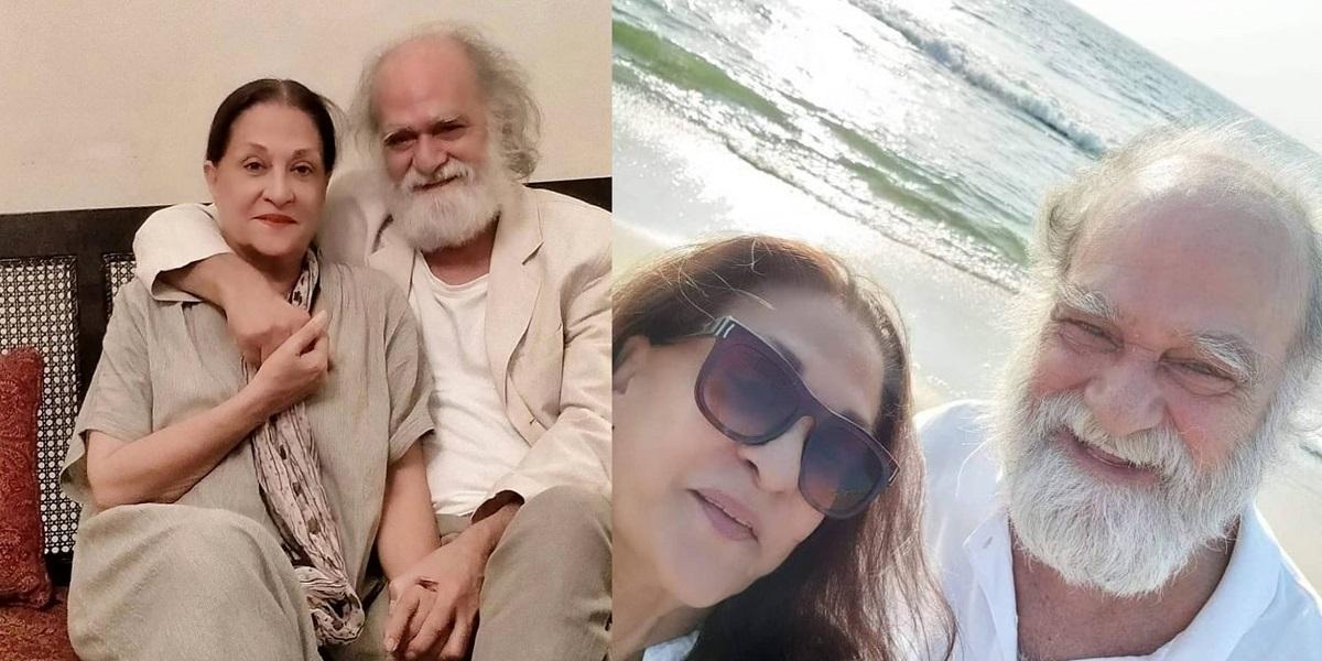 Manzar Sehbai Samina Ahmed