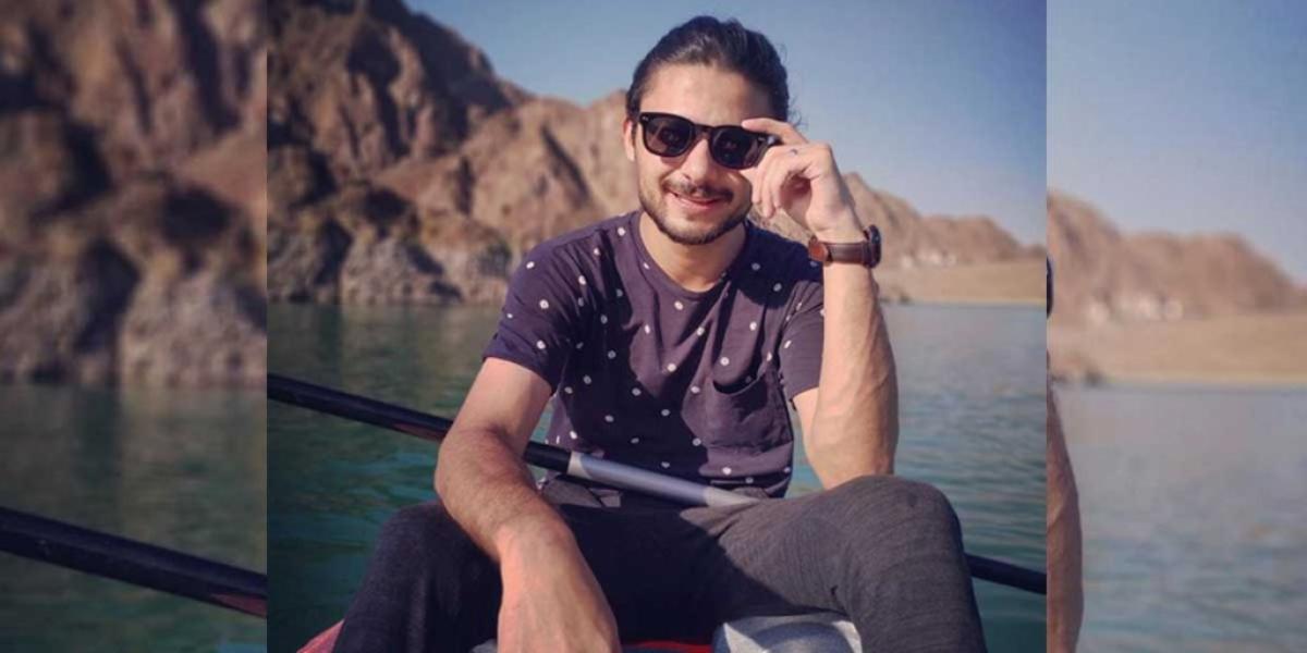 Vlogger Ukhano