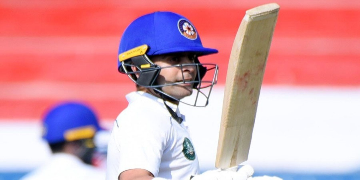 Quaid-e-Azam Trophy First XI, Fifth Round matches started