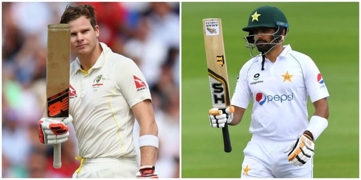 Steve Smith named Babar Azam as his favorite Pakistani cricketer