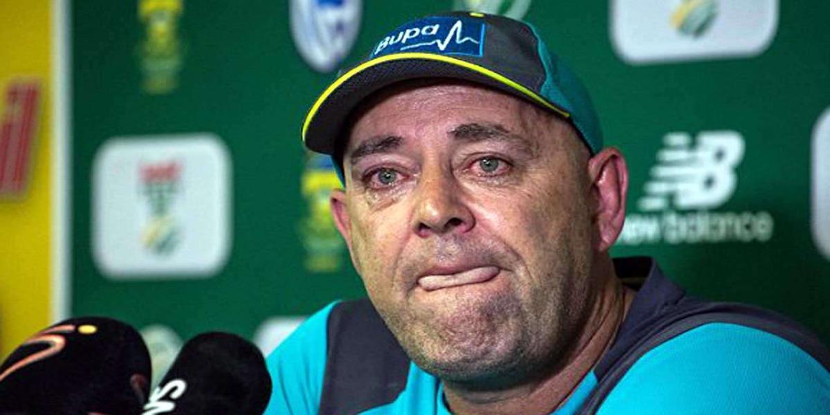 Australia should tour beautiful passionate Pakistan says Darren Lehmann