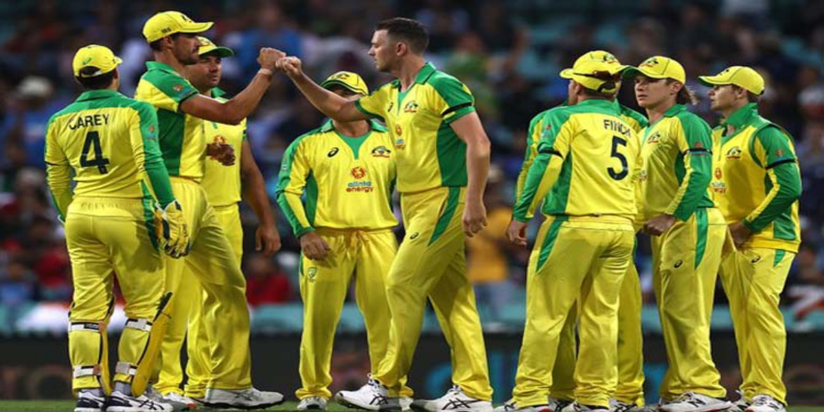 India vs. Australia first ODI Australia's two players Steve smith and Aron Finch scored centuries against India to secure a big margin victory over India in the Sydney Cricket Ground.