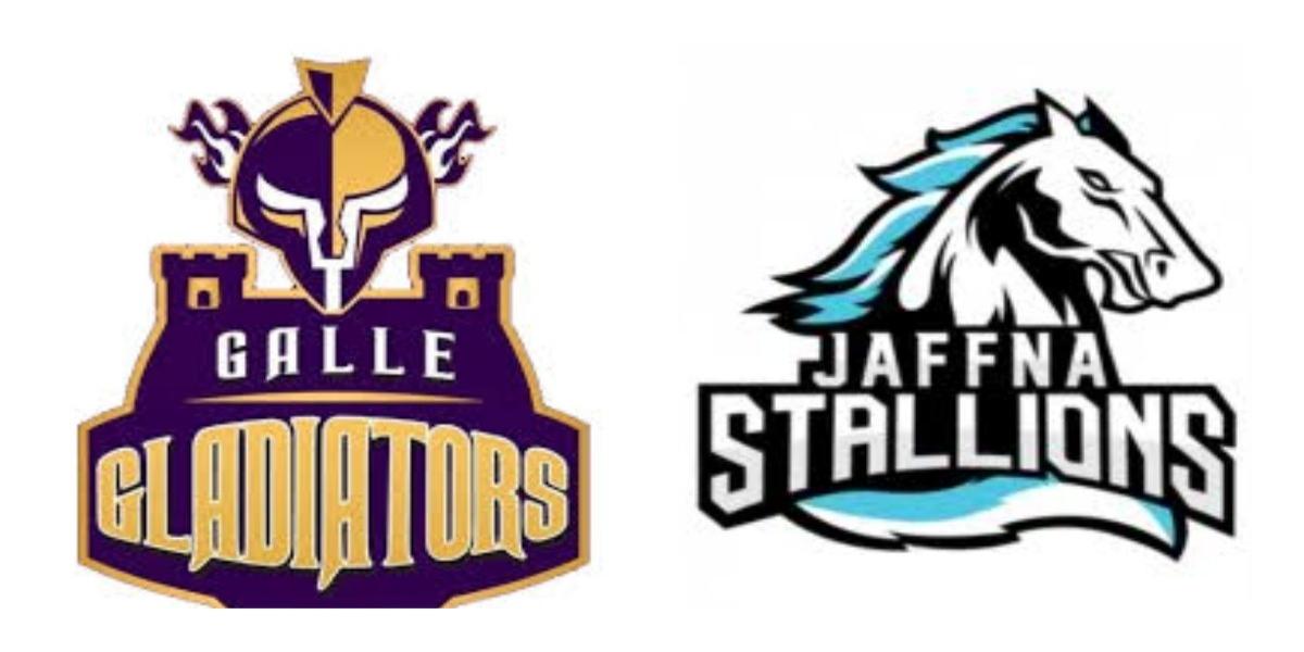 LPL 2020: Galle Gladiators will play against Jaffna Stallions today