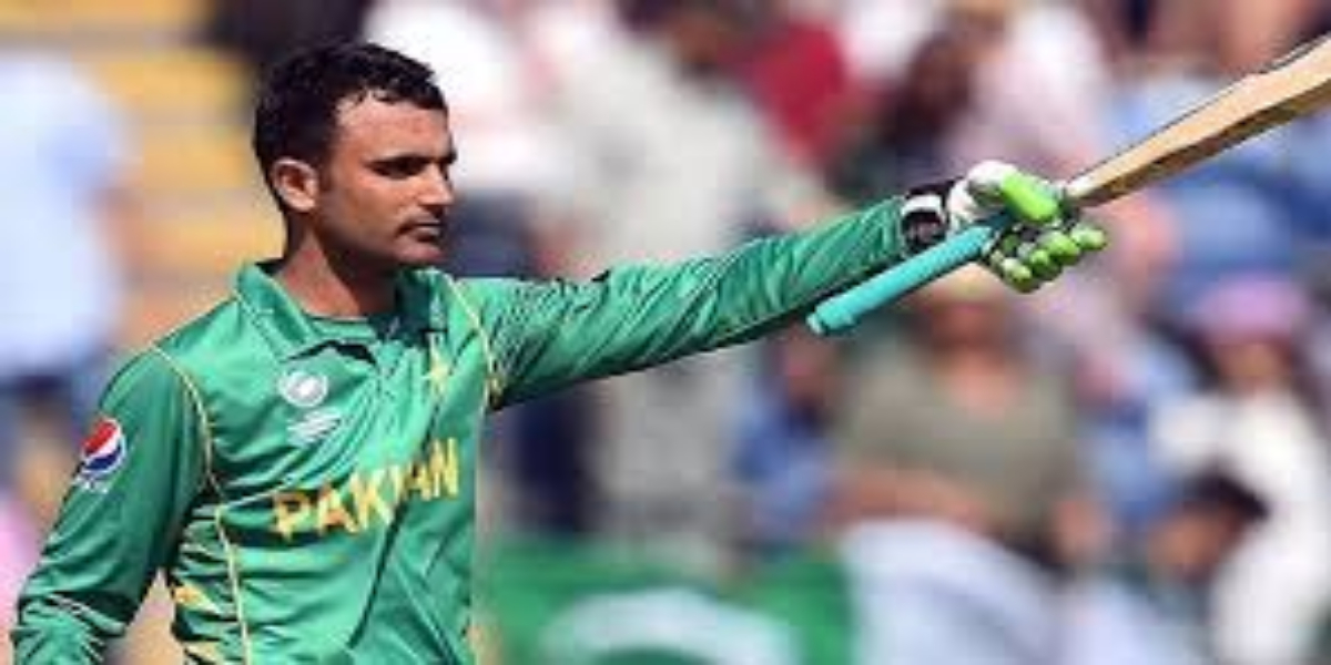 Fakhar Zaman clears Covid-19 test and comes out from the isolation