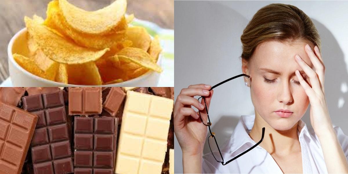 Food Migraine