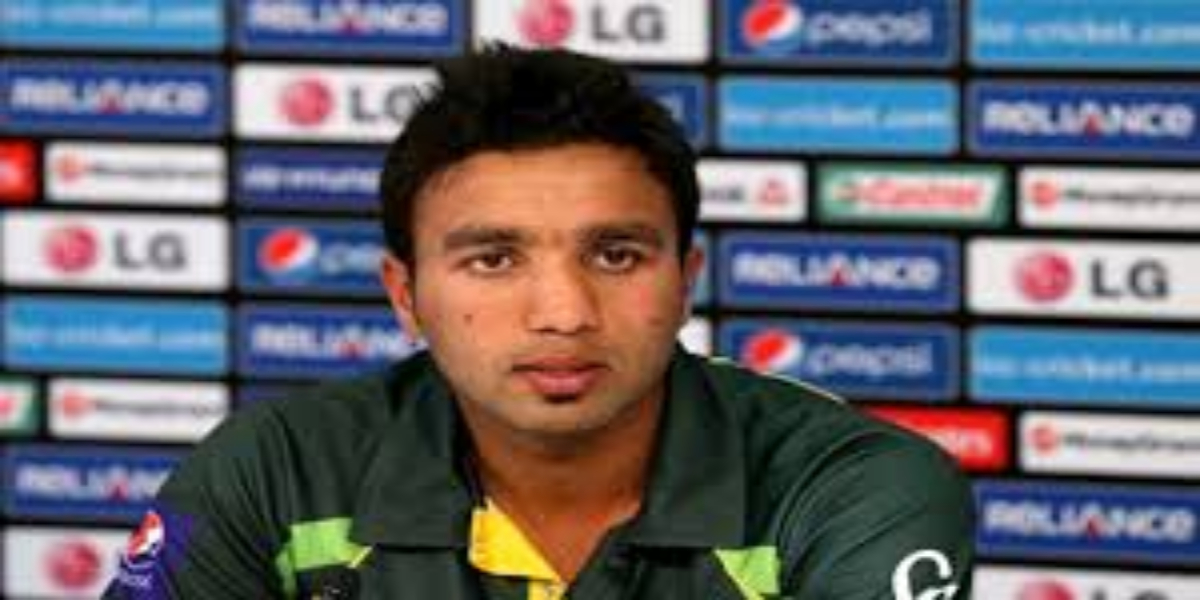 Cricketer Sami Aslam wants to quit Pakistan cricket