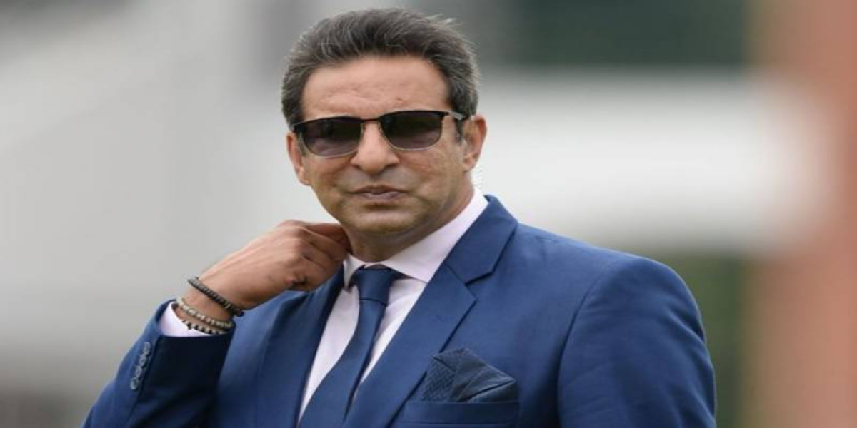 Wasim Akram said that before leaving for New Zealand,