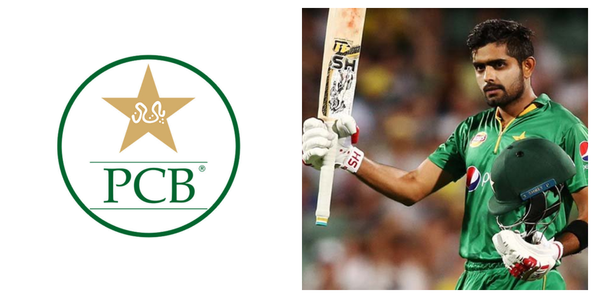 PCB top officials telephoned National Captain Babar Azam
