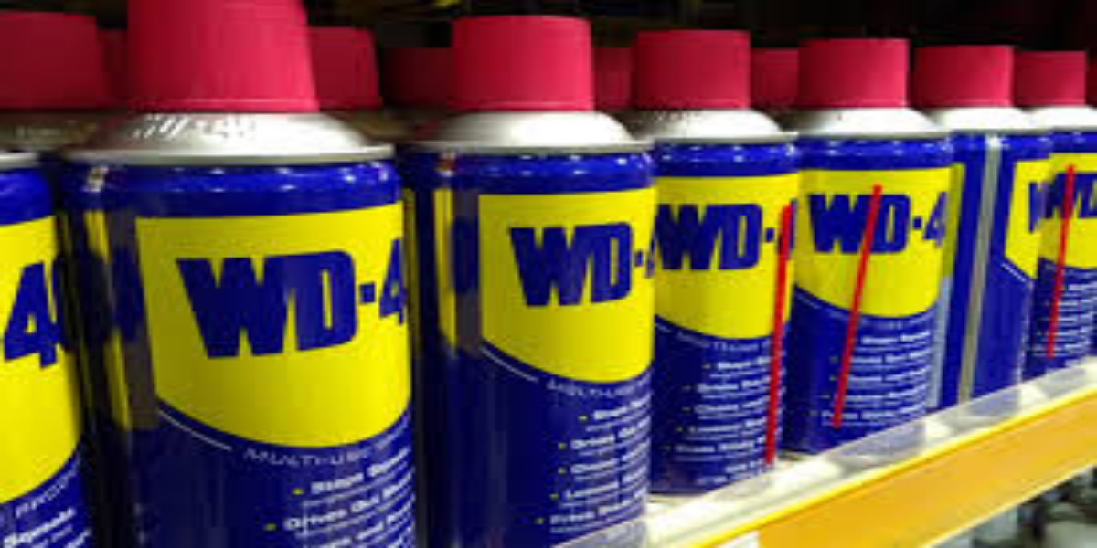 These Are All the Uses For WD-40 spray You should Know About it