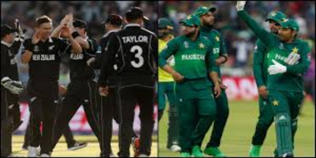 Pakistan vs. New Zealand all-formats of cricket statistics