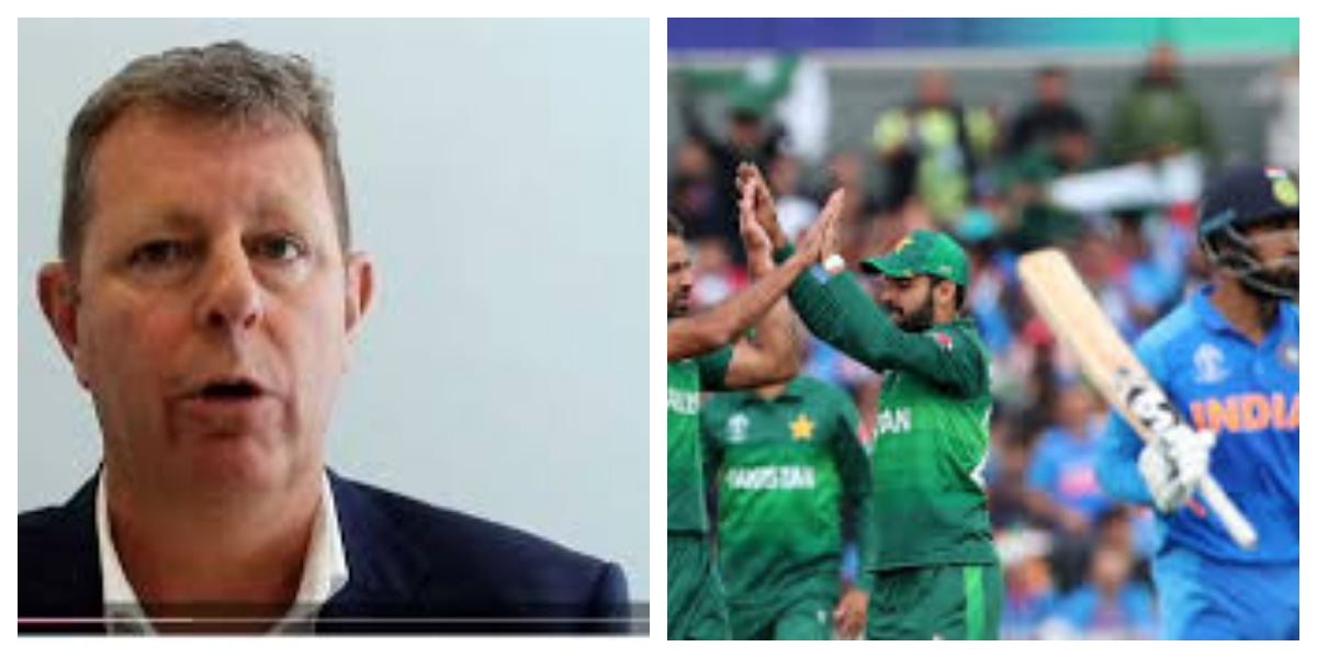 ICC Chairman Confidences for better Pakistan-India cricketing relations