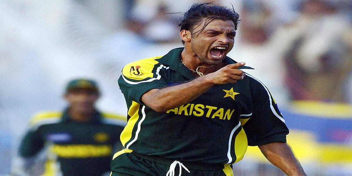 I never take drugs to increase performance says Shoaib Akhtar