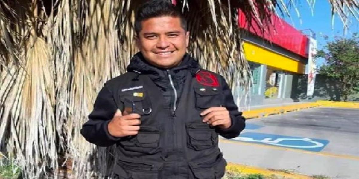 Mexican journalist