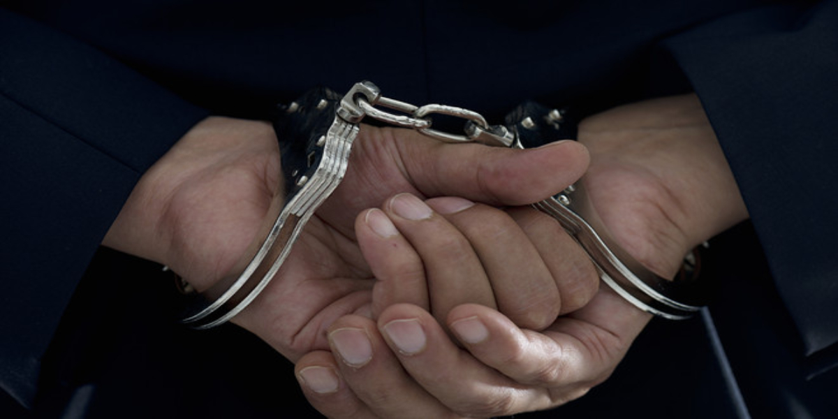 maid arrested for stealing