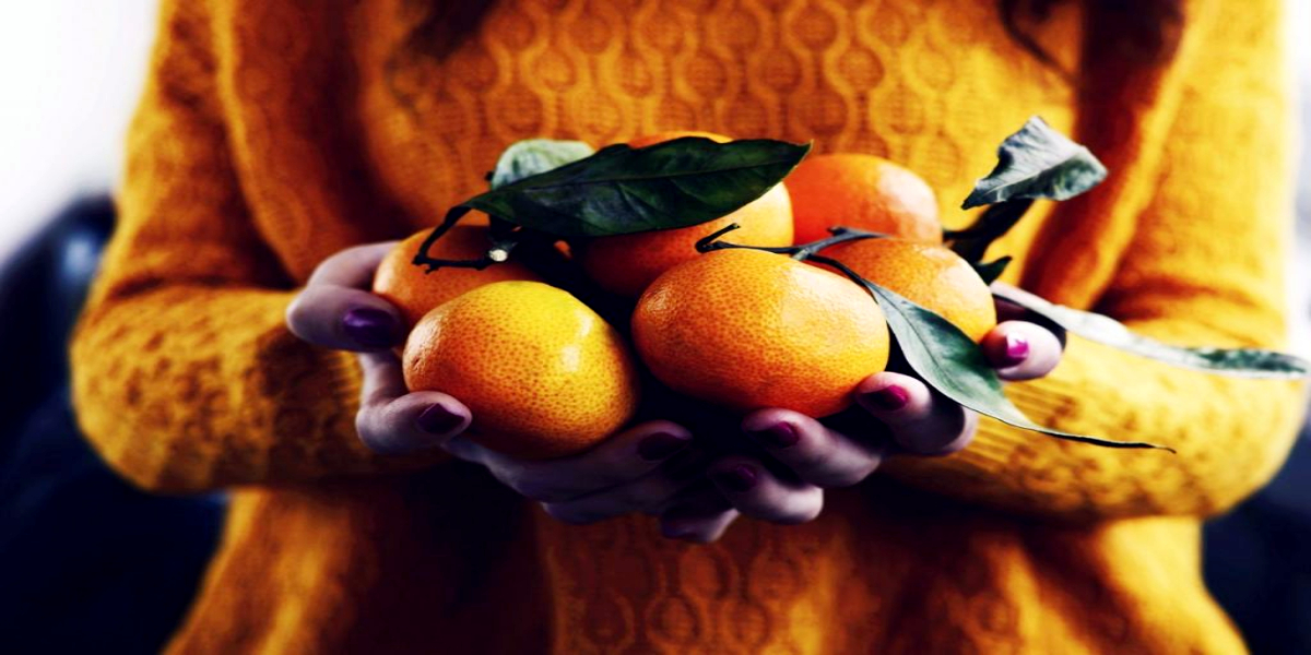Five Beneficial Fruits