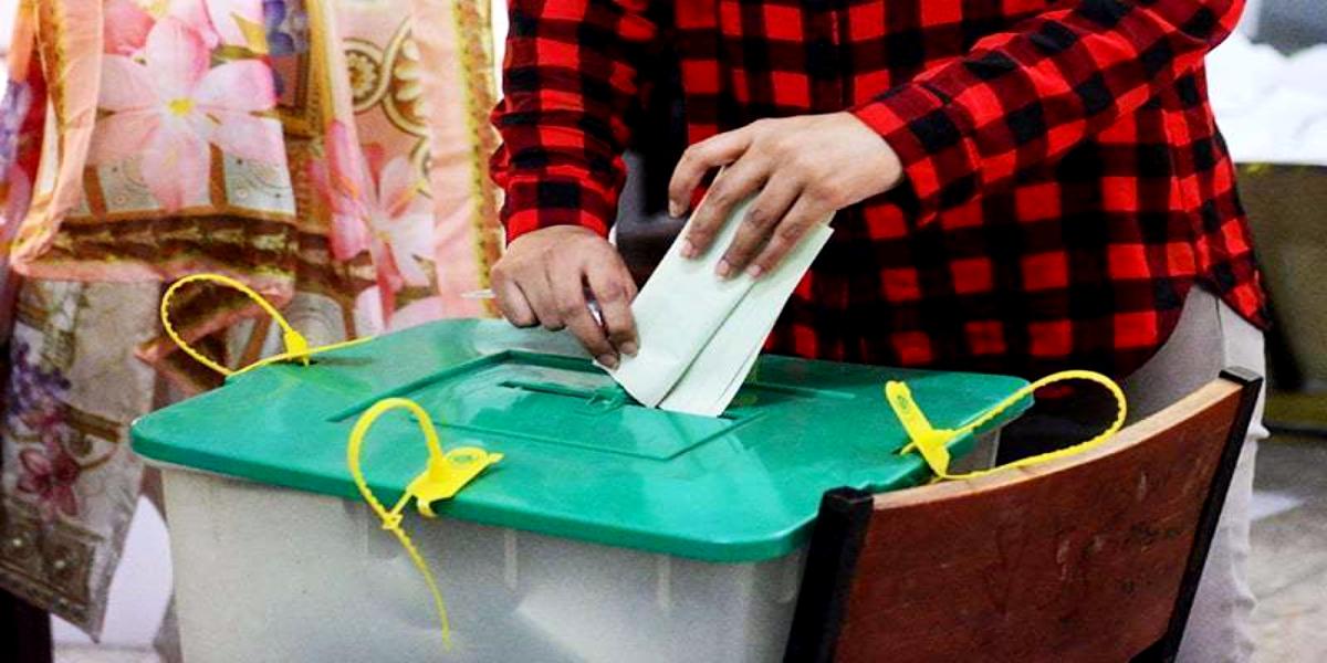 Gilgit-Baltistan Elections 2020