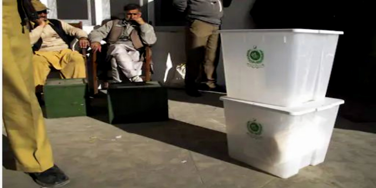 Gilgit Baltistan Election 2020: Unconfirmed And Unverified Results