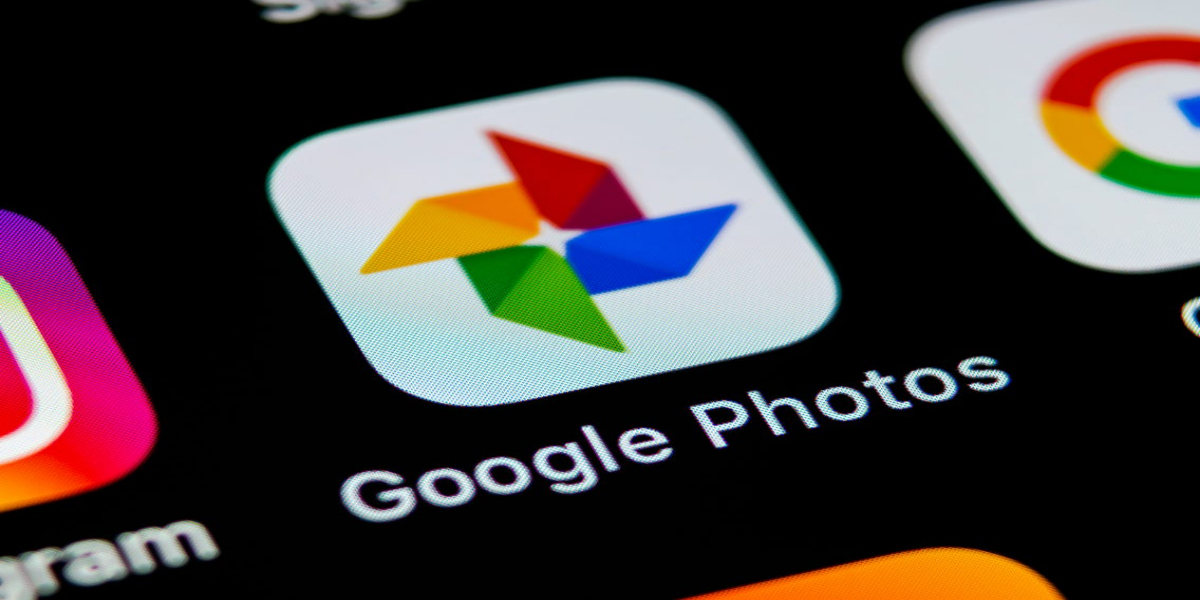 Google Photos new policy