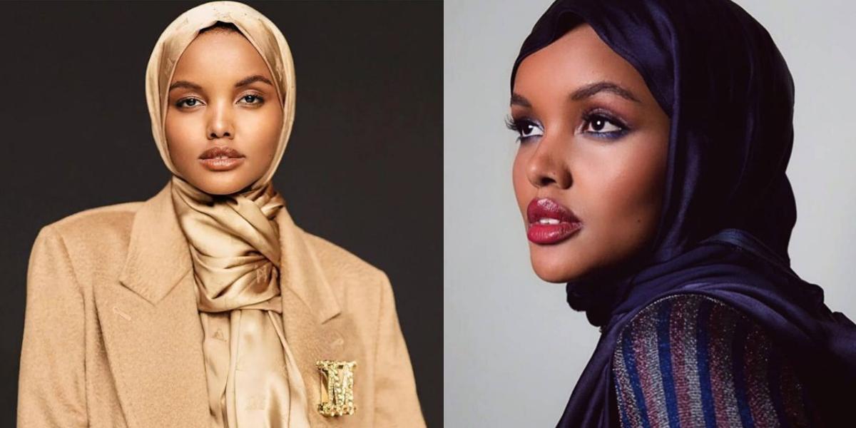 Halima Aden quits modelling
