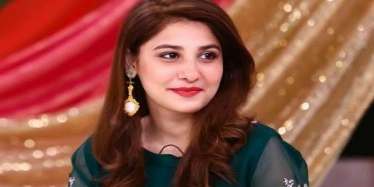 Hina Altaf new look