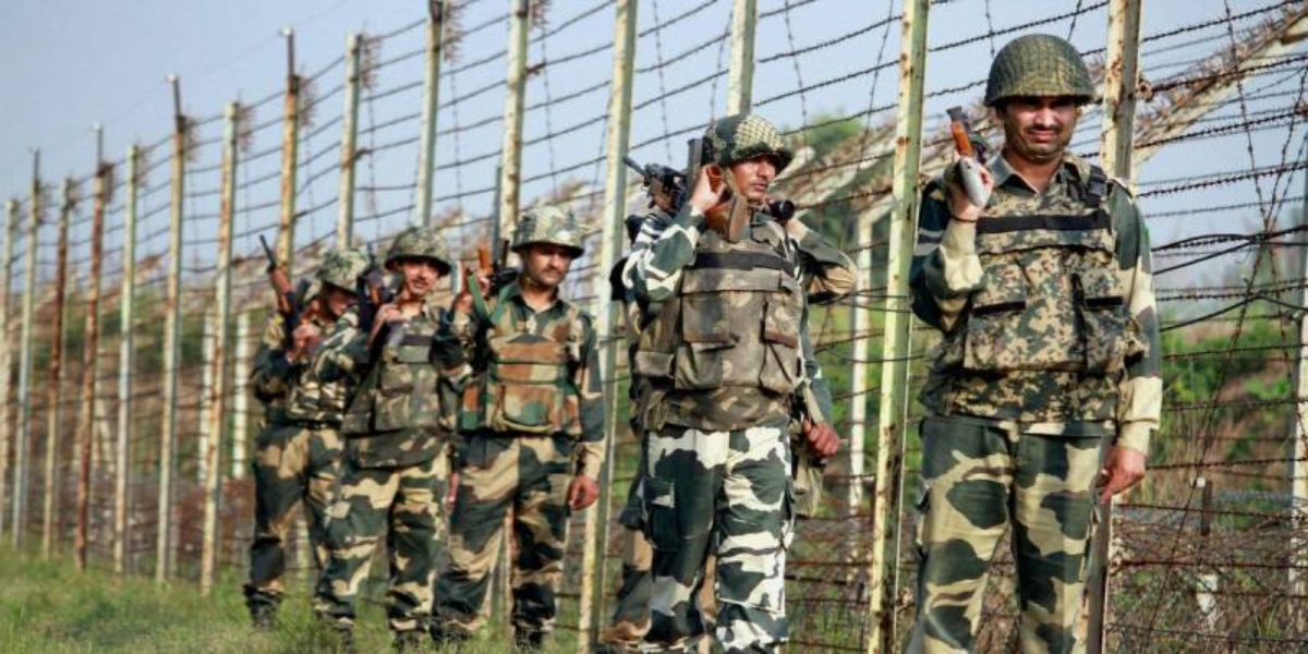 Two Civilian Injured In Unprovoked Ceasefire Violations By India