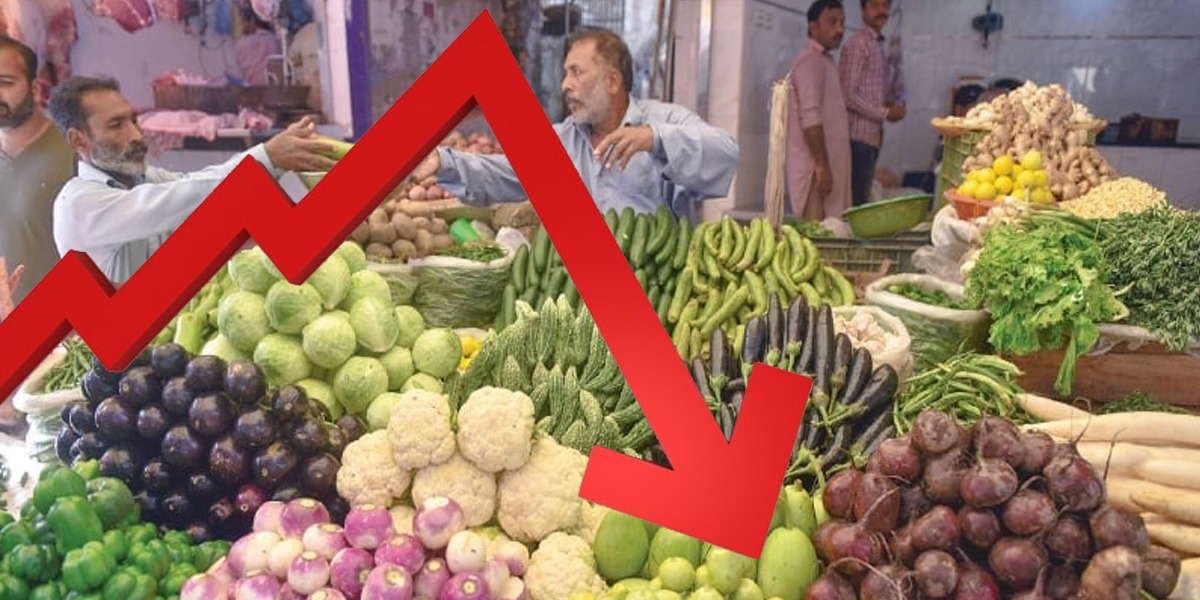 Economic Survey: Inflation Decreased Significantly Compared To Last Year