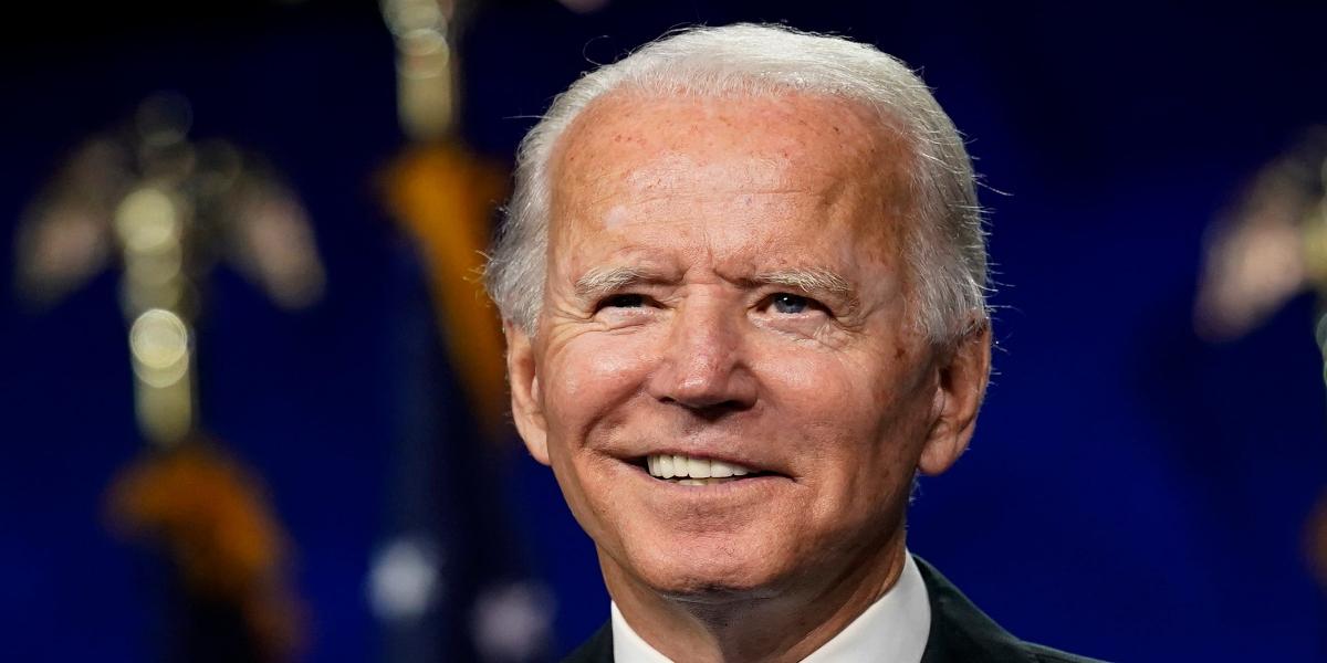 Joe Biden US Election