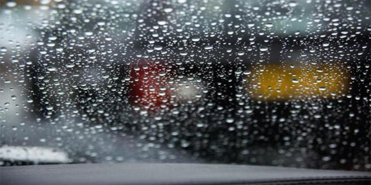 Karachi winter rain
