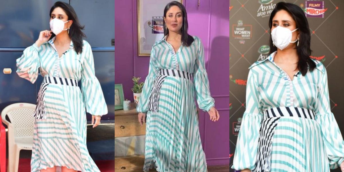 Kareena Kapoor maternity shoot