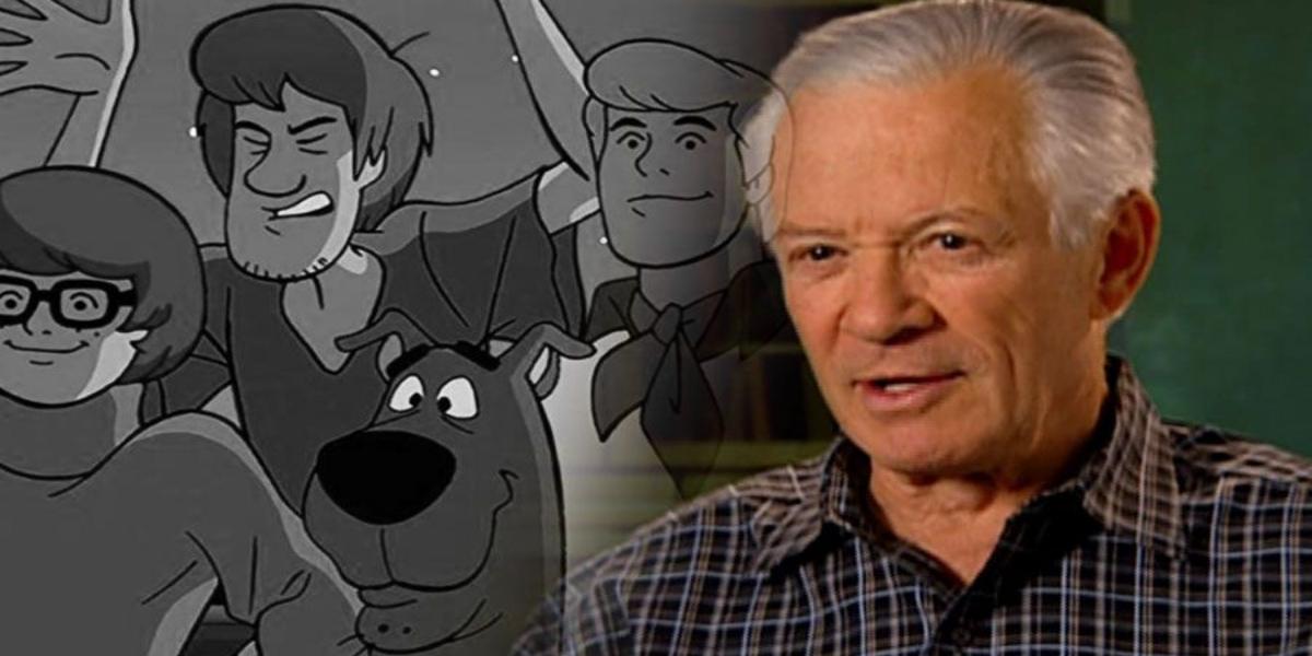Ken Spears Scooby-Doo creator died