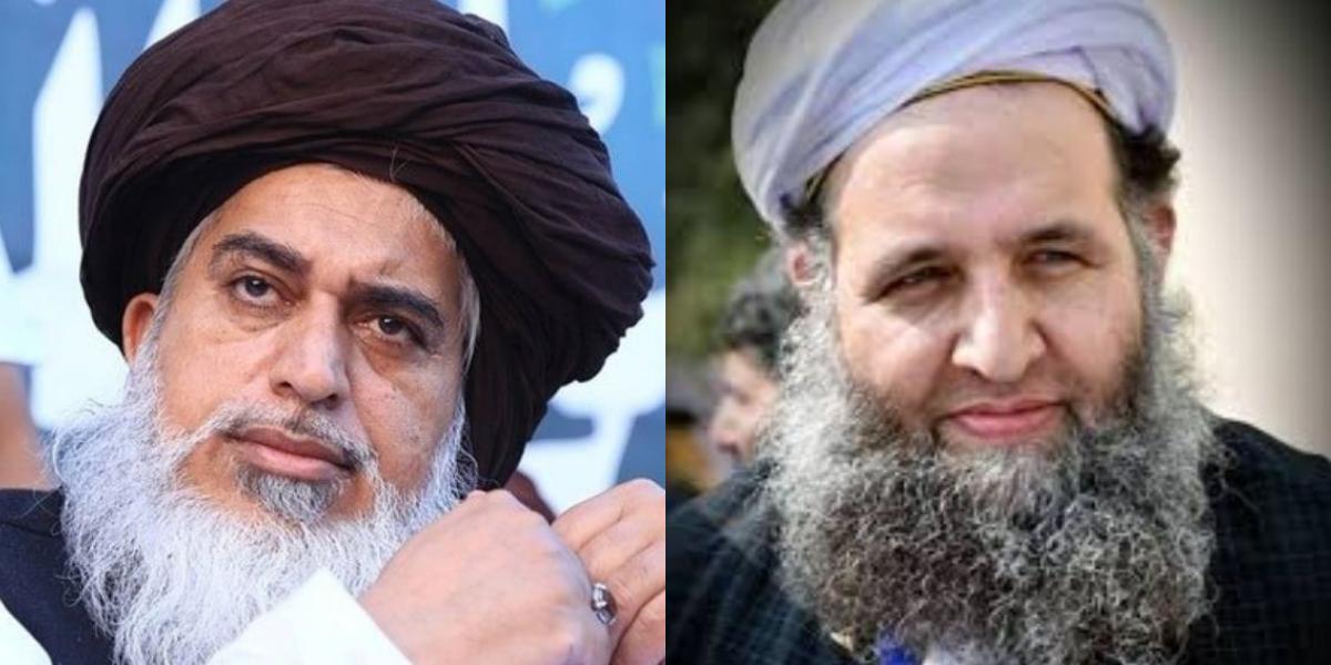 Khadim Rizvi condolence