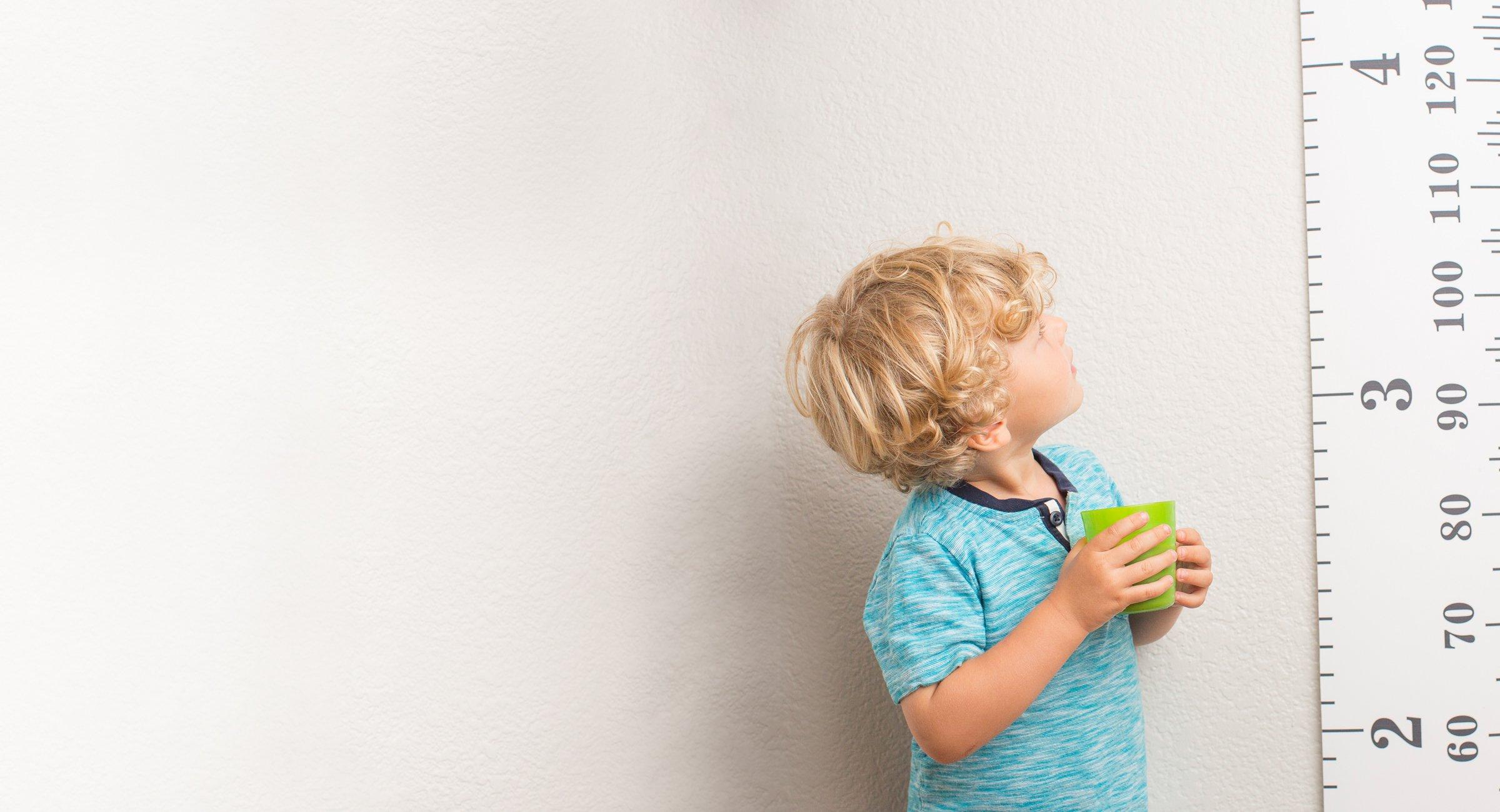 Unhealthy Diet Of children