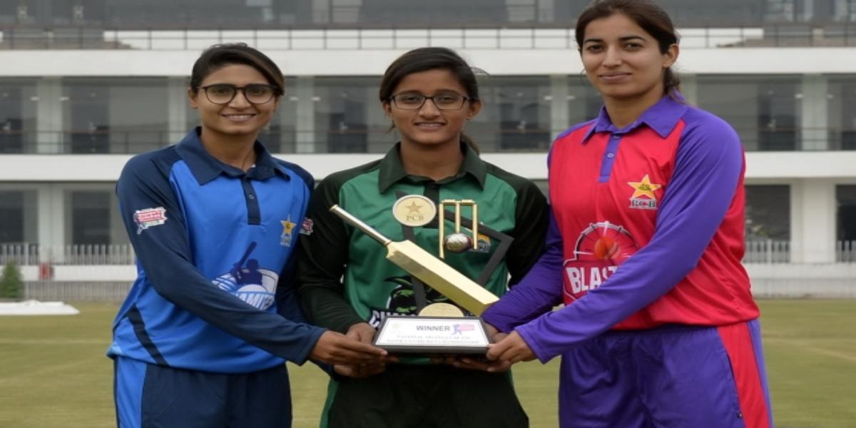 National Triangular T20 Women's Cricket