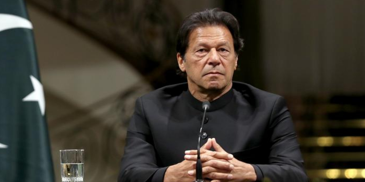 Pakistan Expects Int'l Community To Force India To End Terrorism: PM