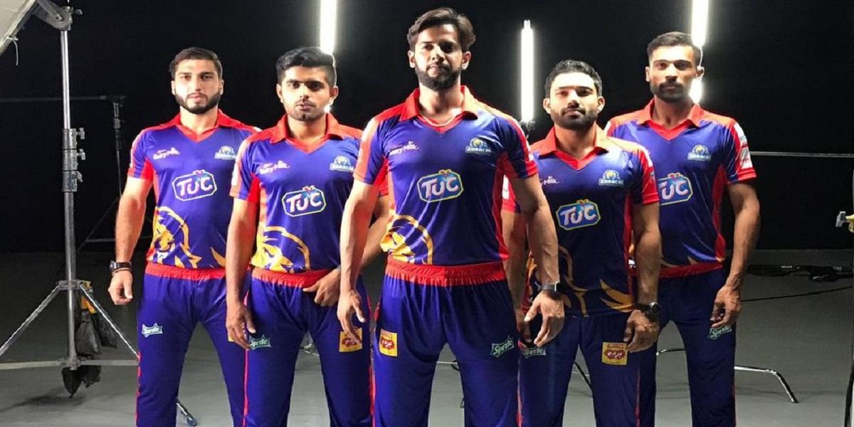 PSL 2020 Karachi Kings Squad