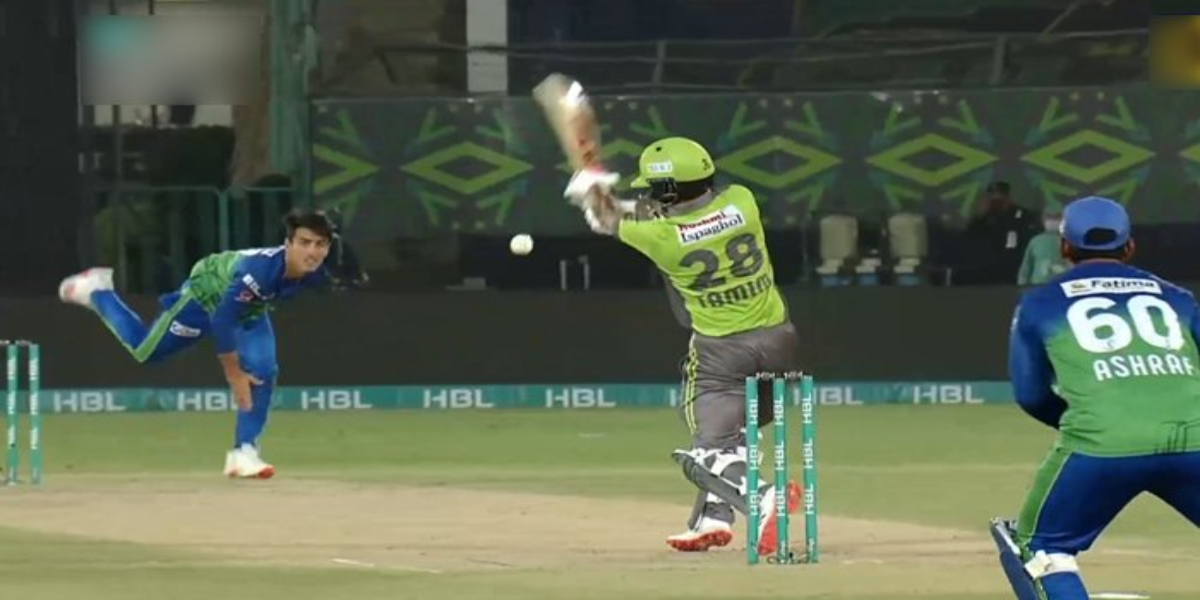 PSL 5 - Lahore Qalandars win