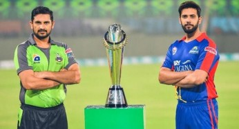 PSL 2020 finale today