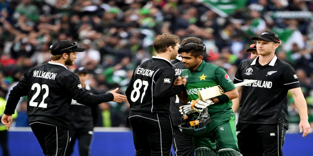 Pak vs NZ: Govt approves 'extraordinary' security plan for the series