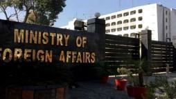 Pakistan Conveys Condolences To Bangladesh Over Deadly Fire Incident