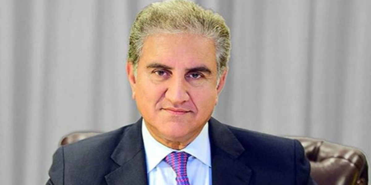 RSS ideology is an obstacle to peace in the region: FM Qureshi