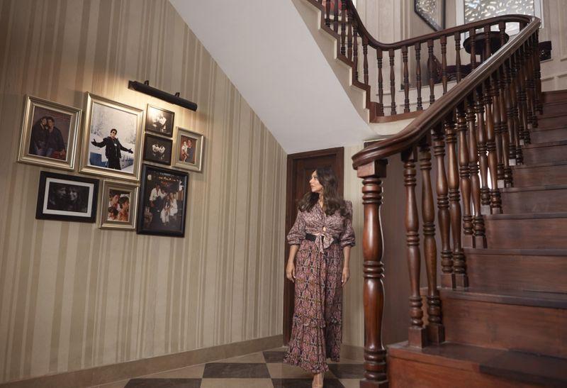 Shahrukh Khan House 10