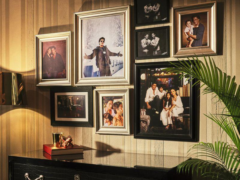 Shahrukh Khan House 7