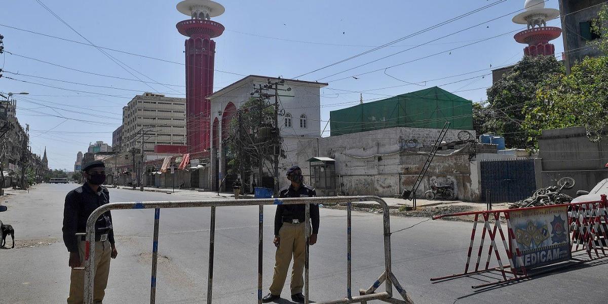 Punjab COVID lockdown extended