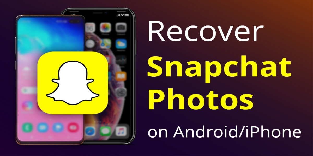Snapchat: Recover Your Deleted Memories