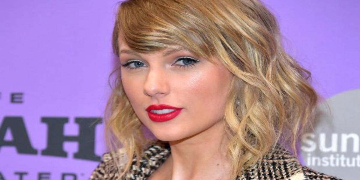 Taylor Swift achievement