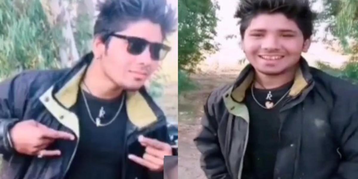 TikTok star arrested in Sialkot