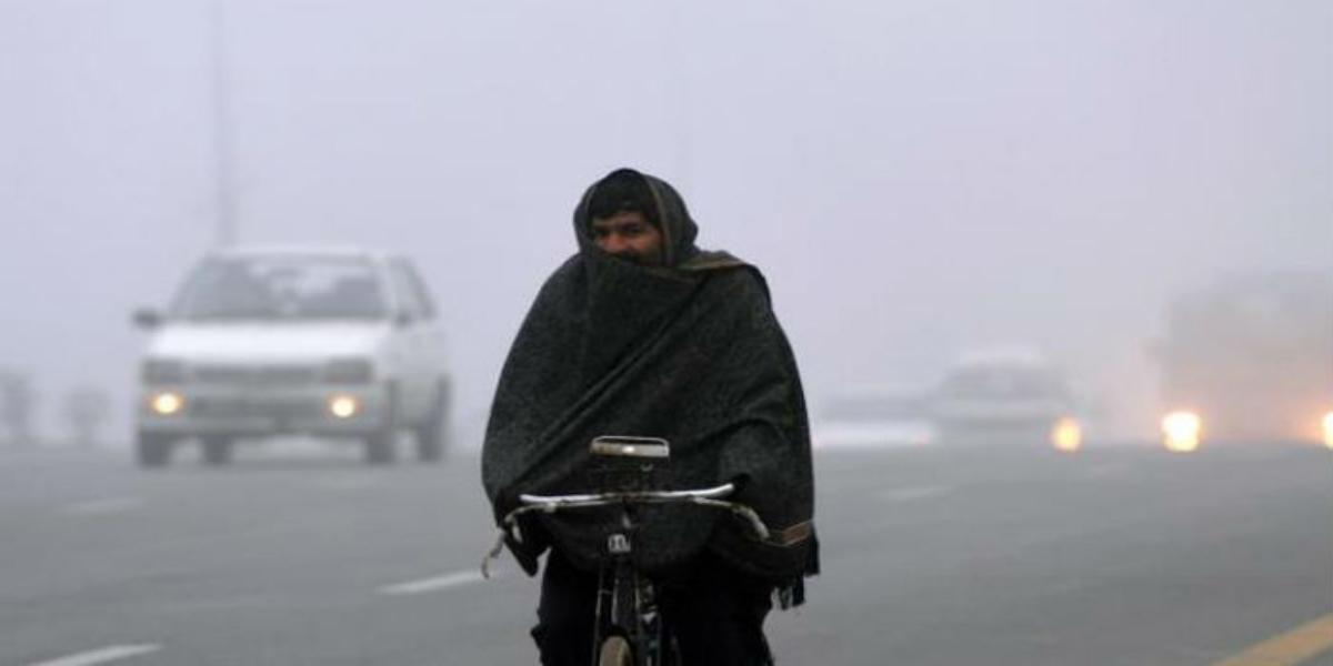 Weather in Pakistan