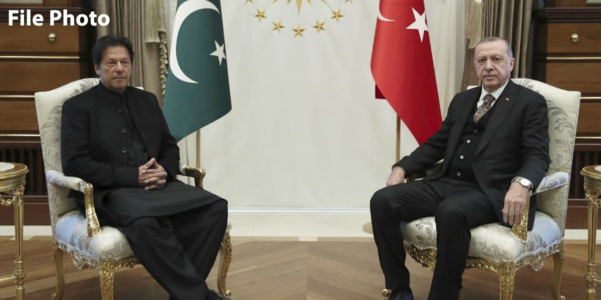 Prime Minister Reaffirms Solidarity With Turkey 5 years After Failed Military Coup