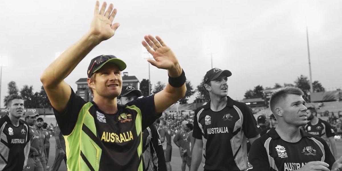 Shane Watson retires from cricket